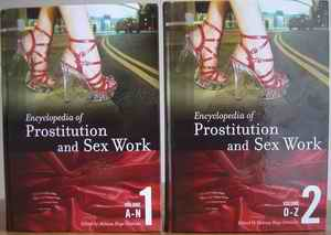 prostitute rights group coyote