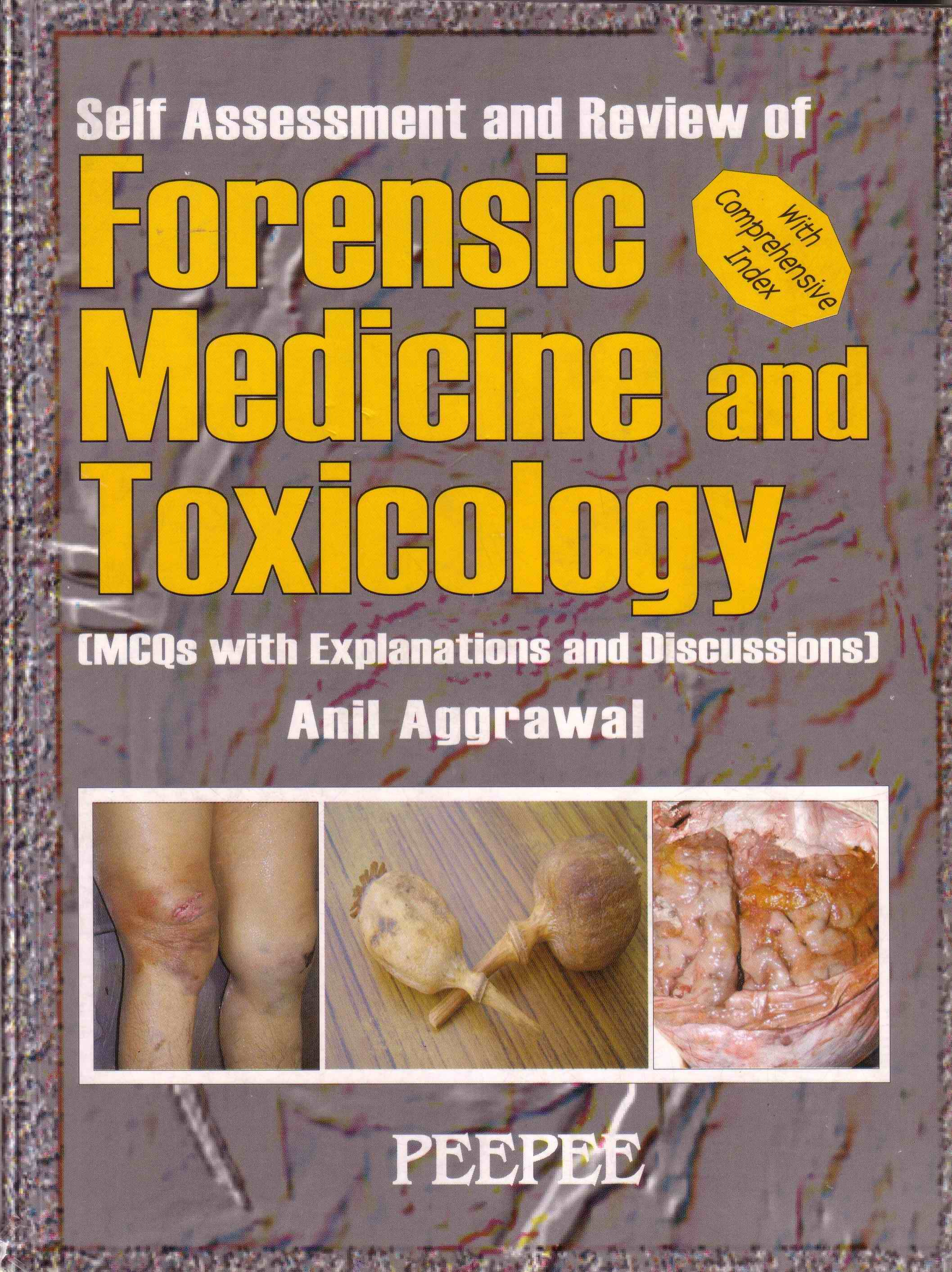 Forensic Science soft a level subjects